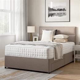 Myers Montreal Natural 1400 Divan Bed
