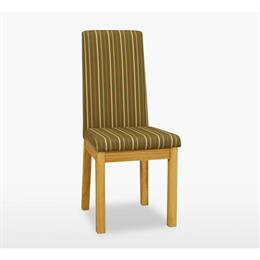 Reims Enna Chair with Fabric Seat