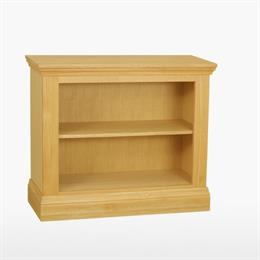 Reims Low Bookcase