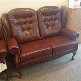 SHERBORNE Lynton Standard Fireside 2 Seater Sofa