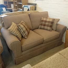 DREAMWORKS Lana 2 Seater Sofa