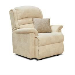 Sherborne Olivia Fixed Chair (fabric)