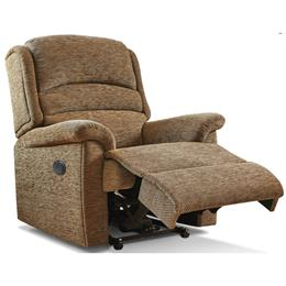 Olivia Recliner Chair (fabric)