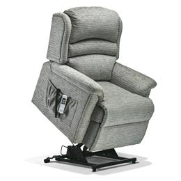 Sherborne Olivia Electric Lift & Rise Care Recliner (fabric)