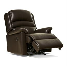 Olivia Recliner Chair (leather)
