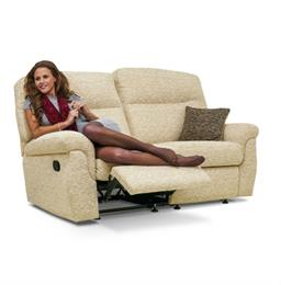 Rembrandt 2 Seater Reclining Sofa