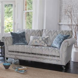 Lowry 2 Seater Sofa