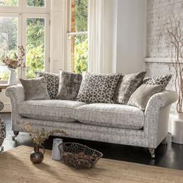 Adelphi 3 Seater Sofa