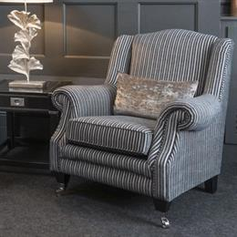 Adelphi Wing Chair