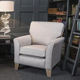 Adelphi Accent Chair