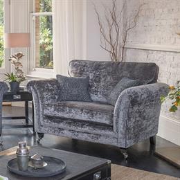 Adelphi Snuggler Chair