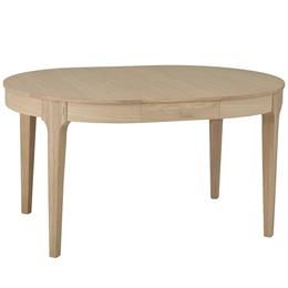 Mia Round Extending Dining Table
