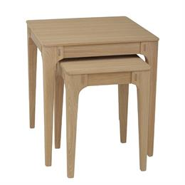 Mia Small Nest of Tables