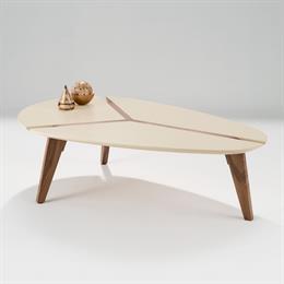 Puntura Teardrop Coffee Table