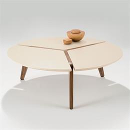 Puntura Circular Coffee Table