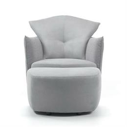 ROM Pepe Uno Swivel Chair