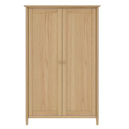 Anais All Hanging Double Wardrobe