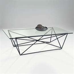 Parker Rectangular Coffee Table
