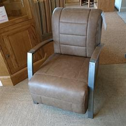ALDERMAN Chair