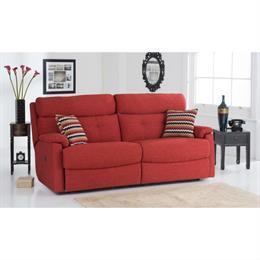 Cumberland 3 Seater Fixed Sofa