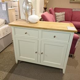 TETBURY Small Sideboard