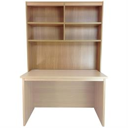 Whites Overshelf (for use with 1200mm wide desk)