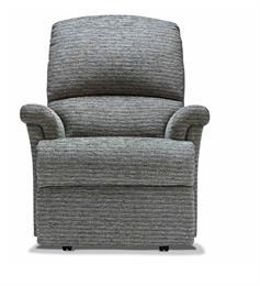 Sherborne Nevada Fixed Chair (fabric)