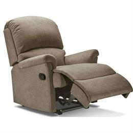 Sherborne Nevada Reclining Chair (fabric)