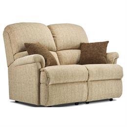Sherborne Nevada Fixed 2 Seater Sofa (fabric)