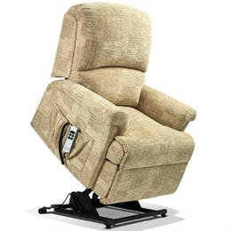 Sherborne Nevada Electric Lift & Rise Care Recliner (fabric)