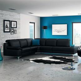 Levana Corner Sofas