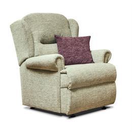 Sherborne Malvern Fixed Chair (fabric)