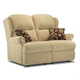 Sherborne Malvern Fixed 2 Seater Sofa (fabric)