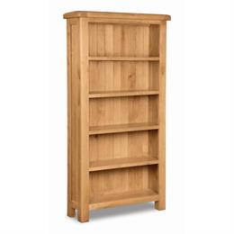 Crealey Large Bookcase