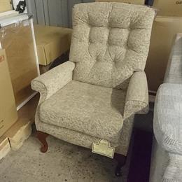 SHERBORNE Shildon Fireside Chair