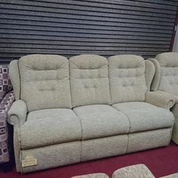 SHERBORNE Lynton Small 3 Seater Sofa