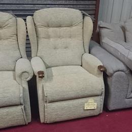 SHERBORNE Lynton Standard Knuckle Chair