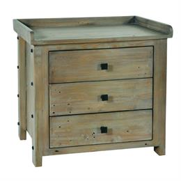 Flava 3 Drawer Chest