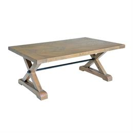 Wollen Coffee Table