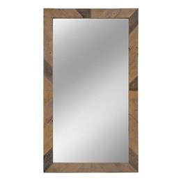 Wollen Wall Mirror