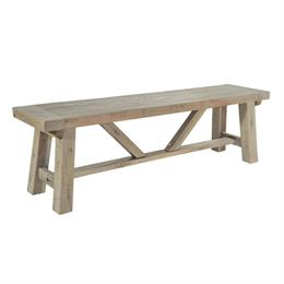 Fowey 1.4m Bench