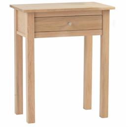 Nimbus Compact 1 Drawer Console Table