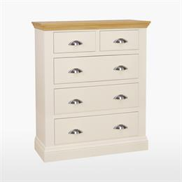 Coelo Chest with 5 Drawers (3+2)