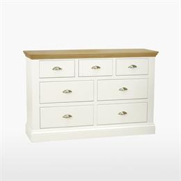 Coelo Chest with 7 Drawers (4+3)