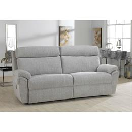 Barlow 3 Seater Fixed Sofa