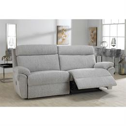 Barlow 3 Seater Reclining Sofa