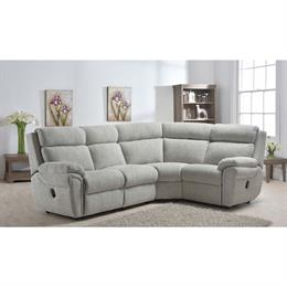 Barlow Corner Group Reclining Sofa