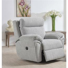 Barlow Fixed Chair