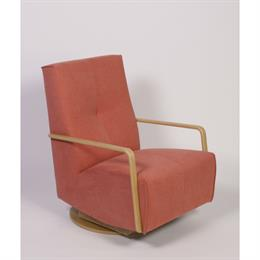 Yoko Rocker Swivel Chair