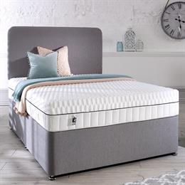 Uno Breathe Memory Foam Mattress